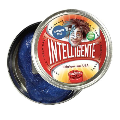 pate-intelligente-magnetique-blue-bleu-avec-aimant